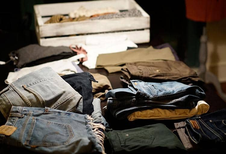 Should we love pre-loved clothing?