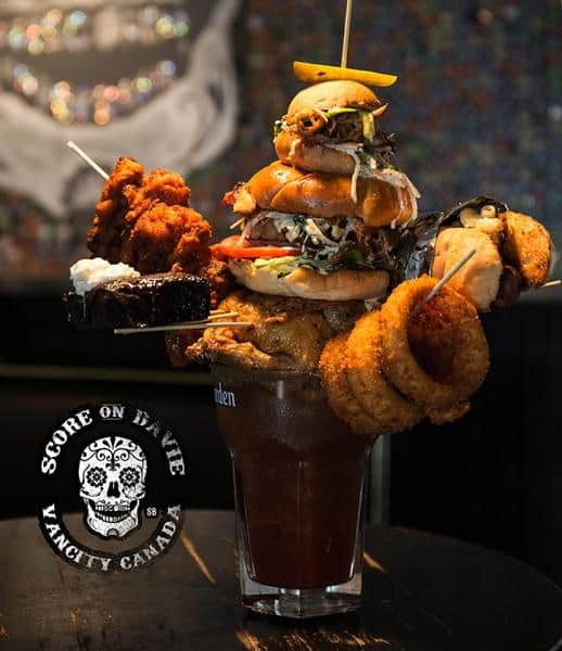 16 Must Try Caesars In Vancouver Bcliving