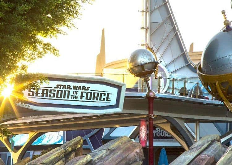 The phenomenal Star Wars attractions you have to see to believe