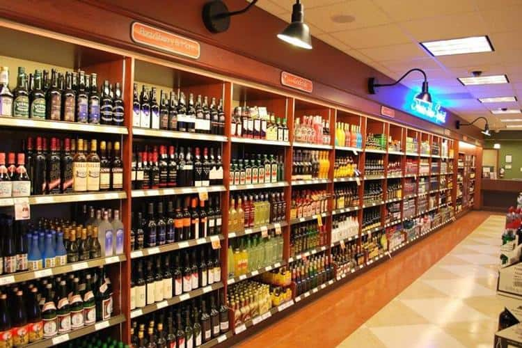 bc liquor store hours ubc 7 home delivery booze services in vancouver bcliving 11921