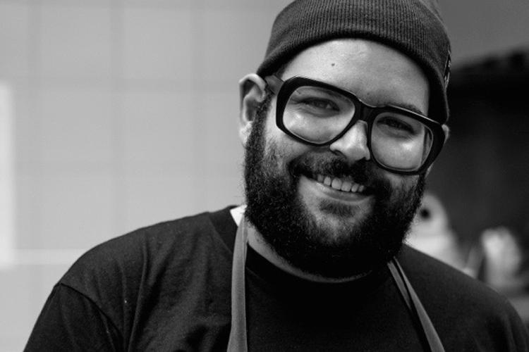 Chef Jesse Grasso takes over Cinara (for a week)