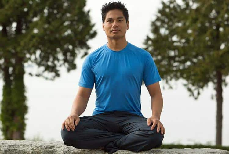 Chris Manansala, Yoga Teacher, Trainer and Rehab Therapist