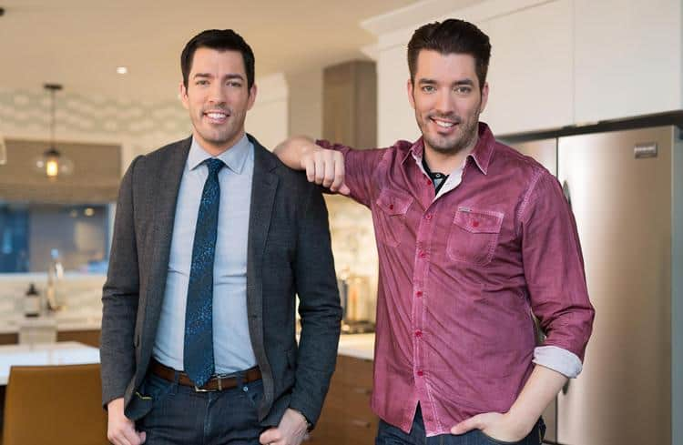 Want to live in your dream home? We sit down with HGTV stars Drew and Jonathan Scott to get expert home reno advice