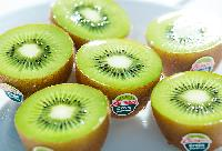 Fibre and kiwi fruit