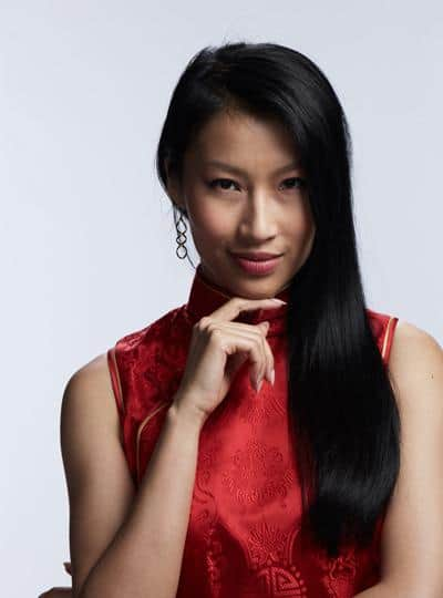 Model-turned-actress Fei Ren stars as Mei Mei on CBC's The Romeo Section (click through for more)