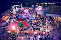 Vancouver Christmas Market - Saturday, November 26 to Friday, December 30