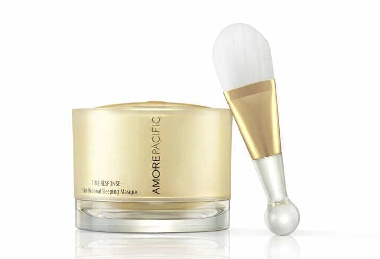 AmorePacific Time Response Skin Renewal Sleeping Masque