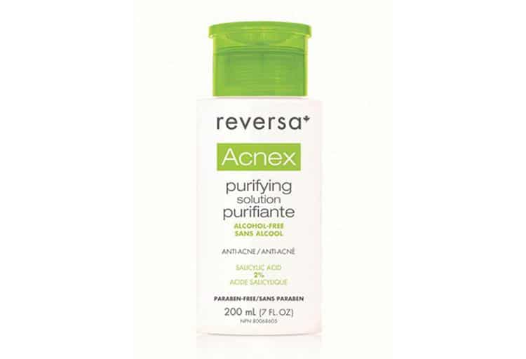 Reversa Acenex Purifying Solution