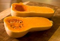 Give in to the comfort of butternut squash