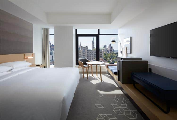 Stay at super-sexy new hotel Andaz