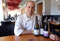 Drink wines from Ontario