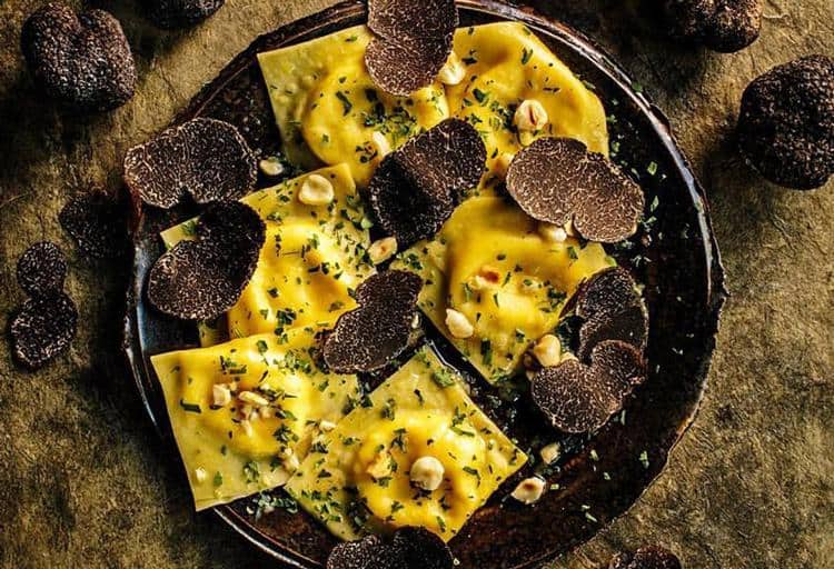 Five-course Truffle Dinner with Carpineto Wines - Tuesday, November 15