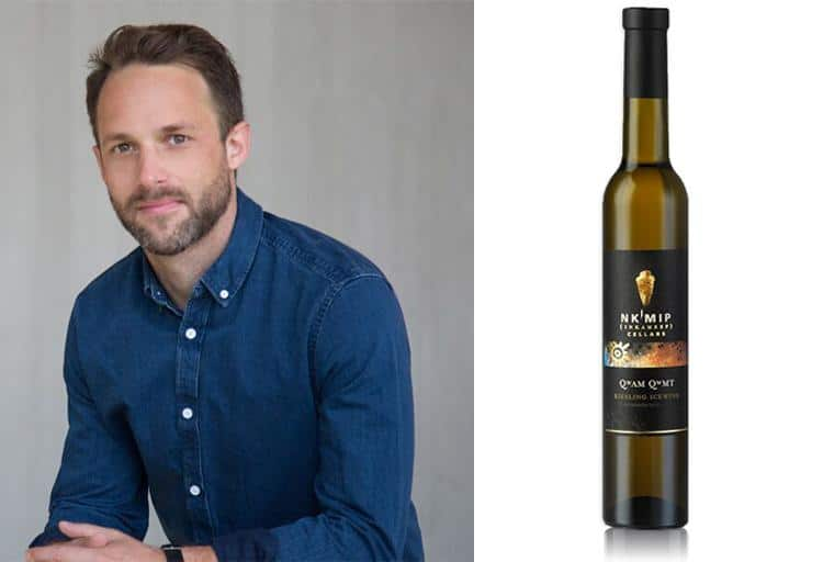 David Stansfield, wine director at Vancouver Urban Winery (Vancouver) recommends...
