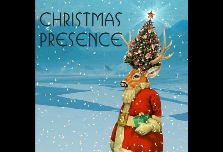 Christmas Presence - December 11 to 13; 19 and 20
