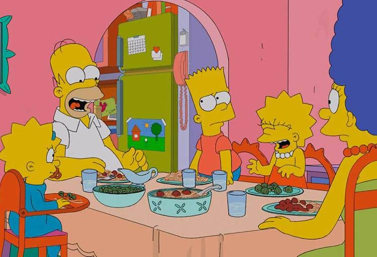 The Simpsons: Sunday, December 11