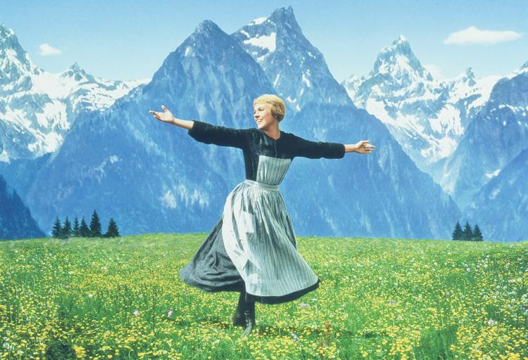 The Sound Of Music: Sunday, December 17