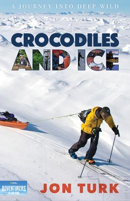 Crocodiles & Ice