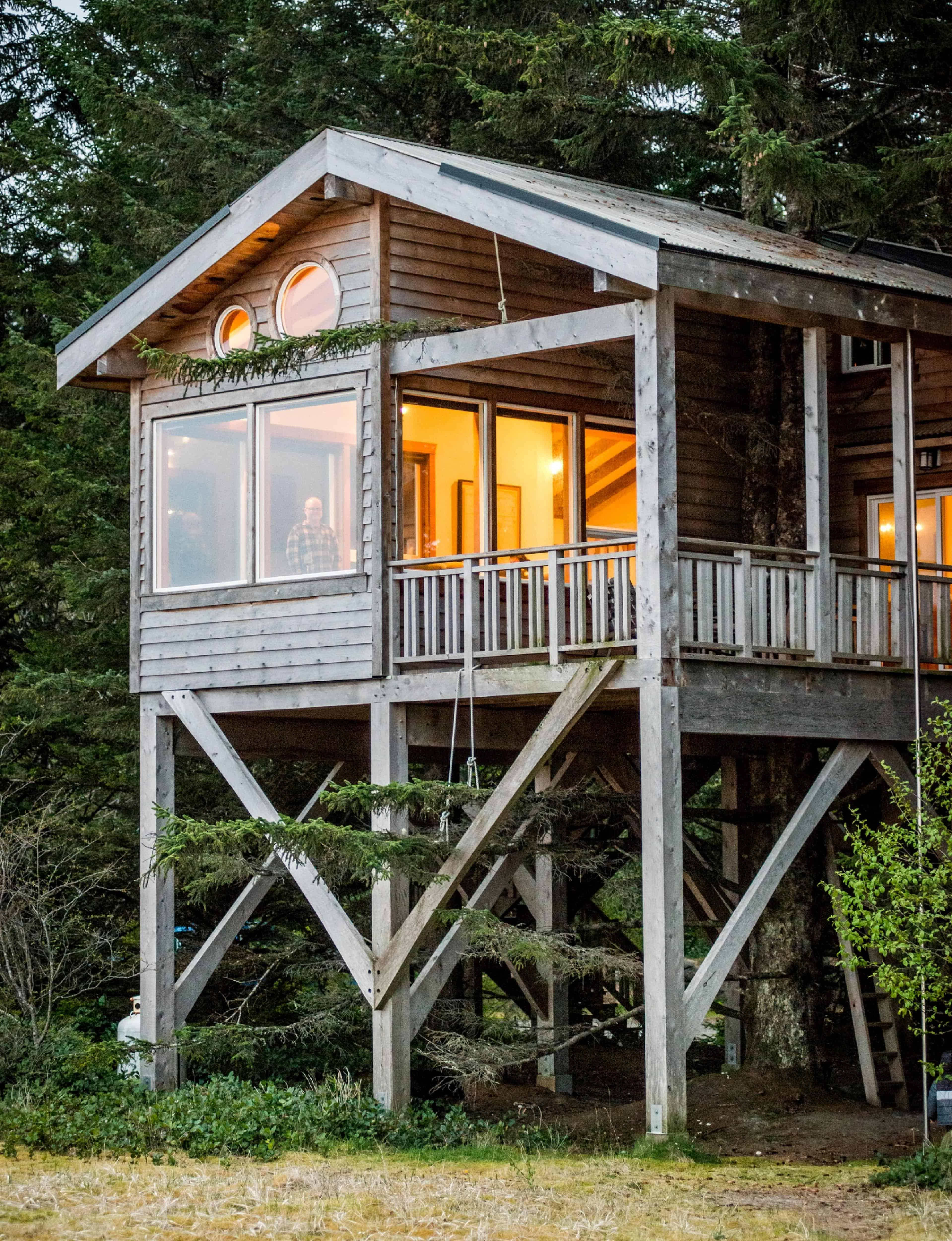 Highwater House Hotel Haida Gwaii