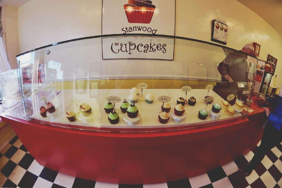 Stanwood Washington Eat Restaurant Do Shop Stanwood Cupcakes