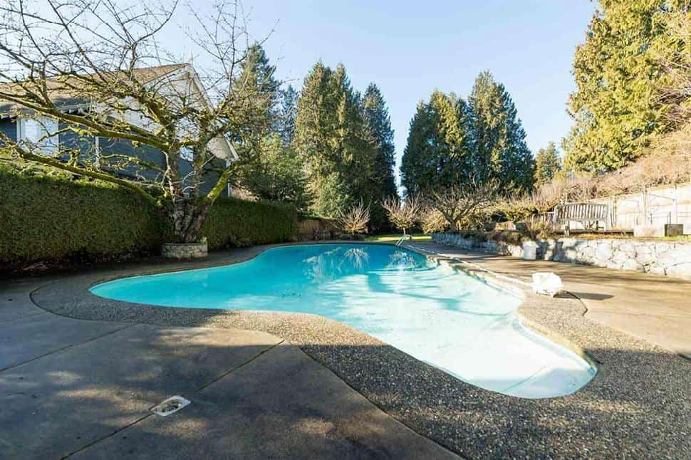 vancouver real estate pool