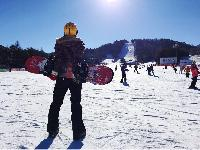 Pyeongchang: Olympic 2018 Host City snowboarding review
