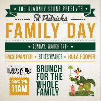 The Blarney Stone Brunch