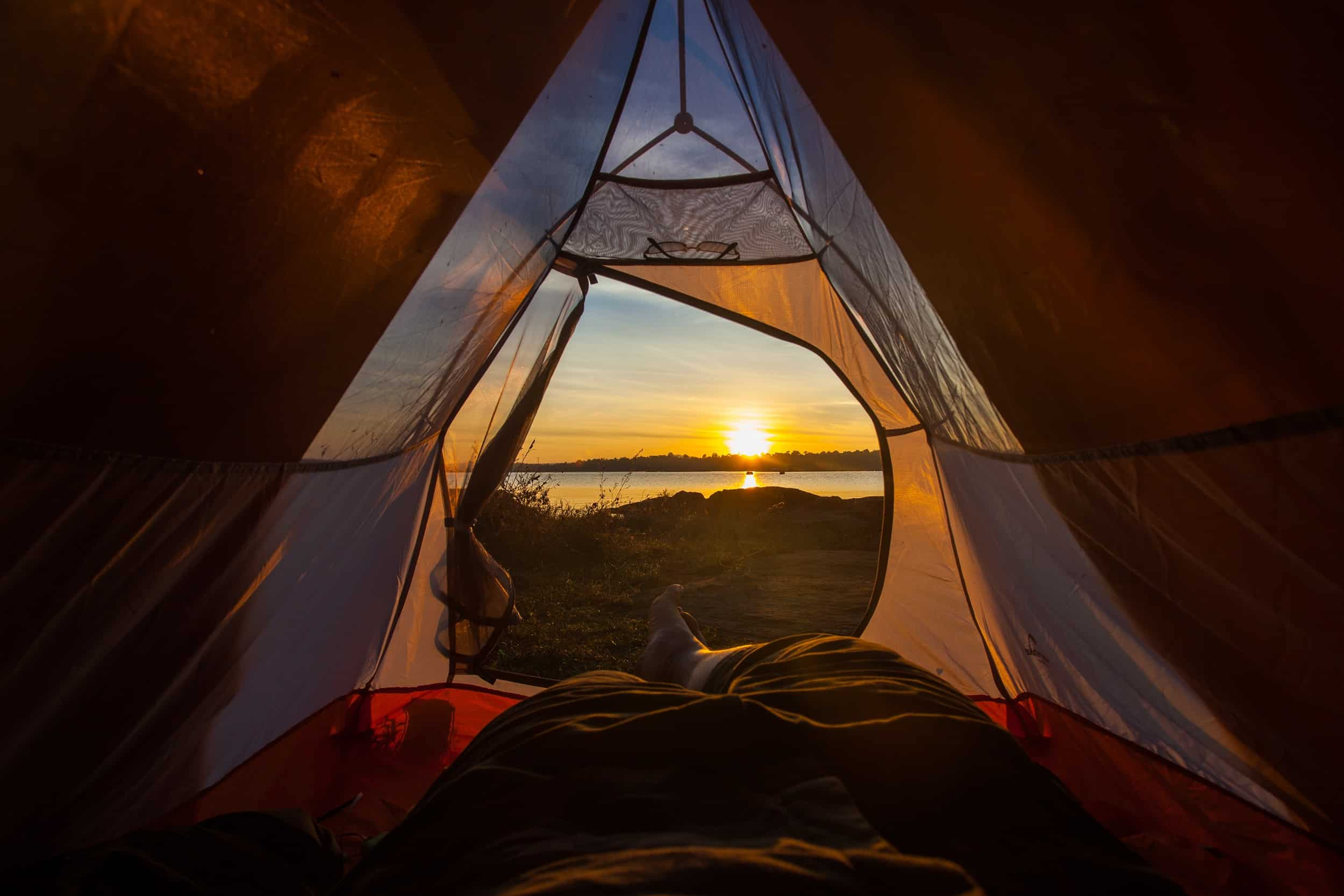 50 Free Places To Camp In Ontario - Explore Magazine