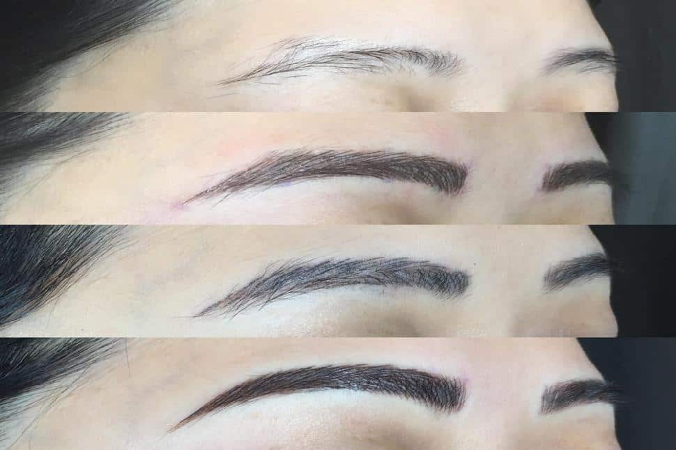 Everything You Ever Wanted to Know About Microblading - BCLiving