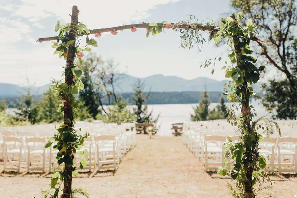 5 Rustic B.C. Wedding Venues