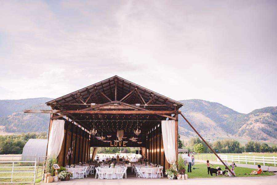 5 Rustic Bc Wedding Venues Real Weddings