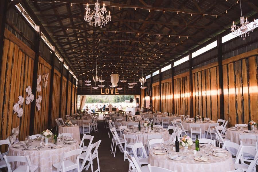 Silver Sage Stables wedding, Kevin Trowbridge Photography
