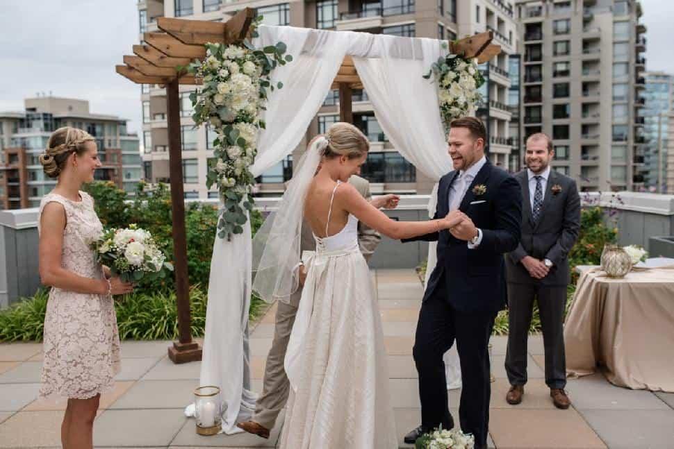 7 Vancouver Island Vendors For Your Destination Wedding
