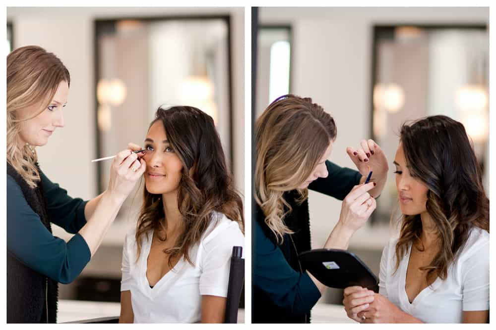 Should I Do My Own Makeup For My Wedding Day : Cam Lee, Bride-to-Be: Should I do my own wedding day ...