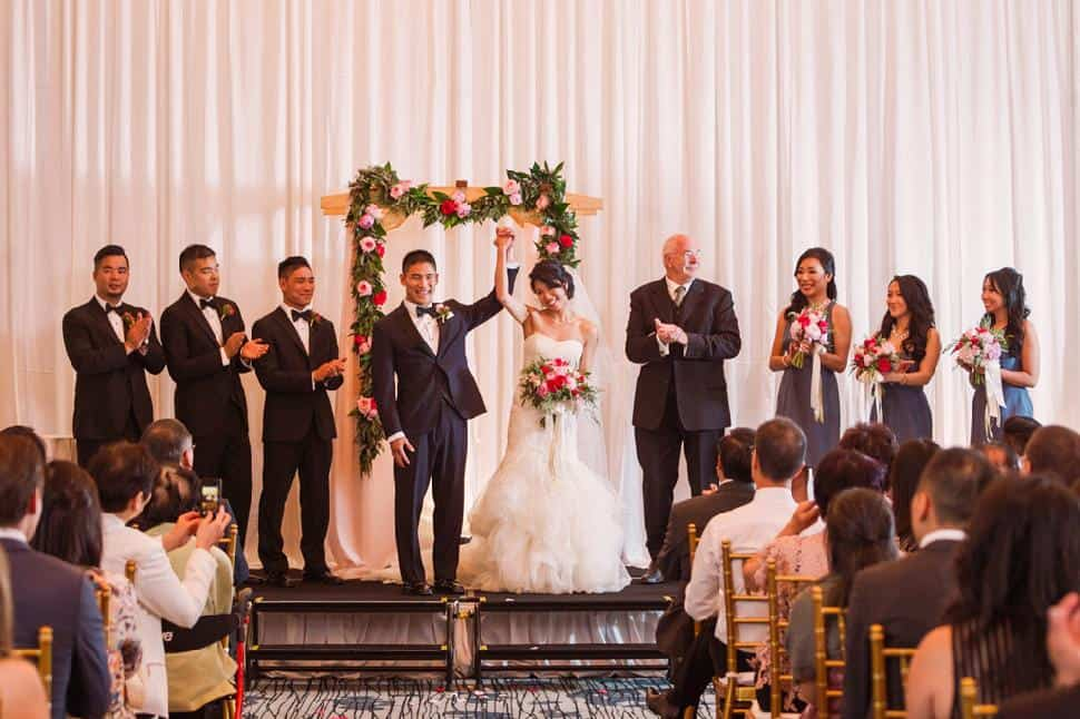 ceremony-just-married-Fairmont-Pacific-Rim.jpg