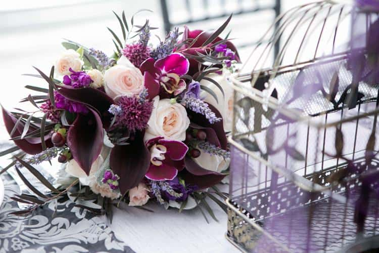 Violet-purple-lavender-bouquet-Sunflower-Florist_0.jpg