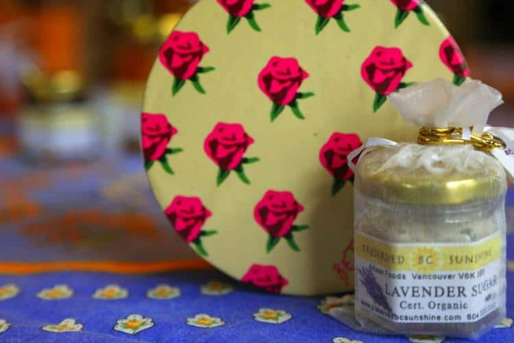 organic homemade jam wedding favour