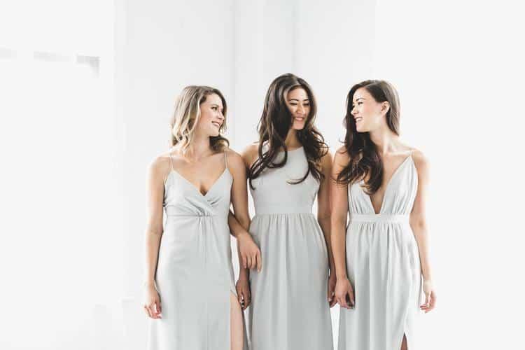 Vancouver Boutique Serves The Modern Bridesmaid