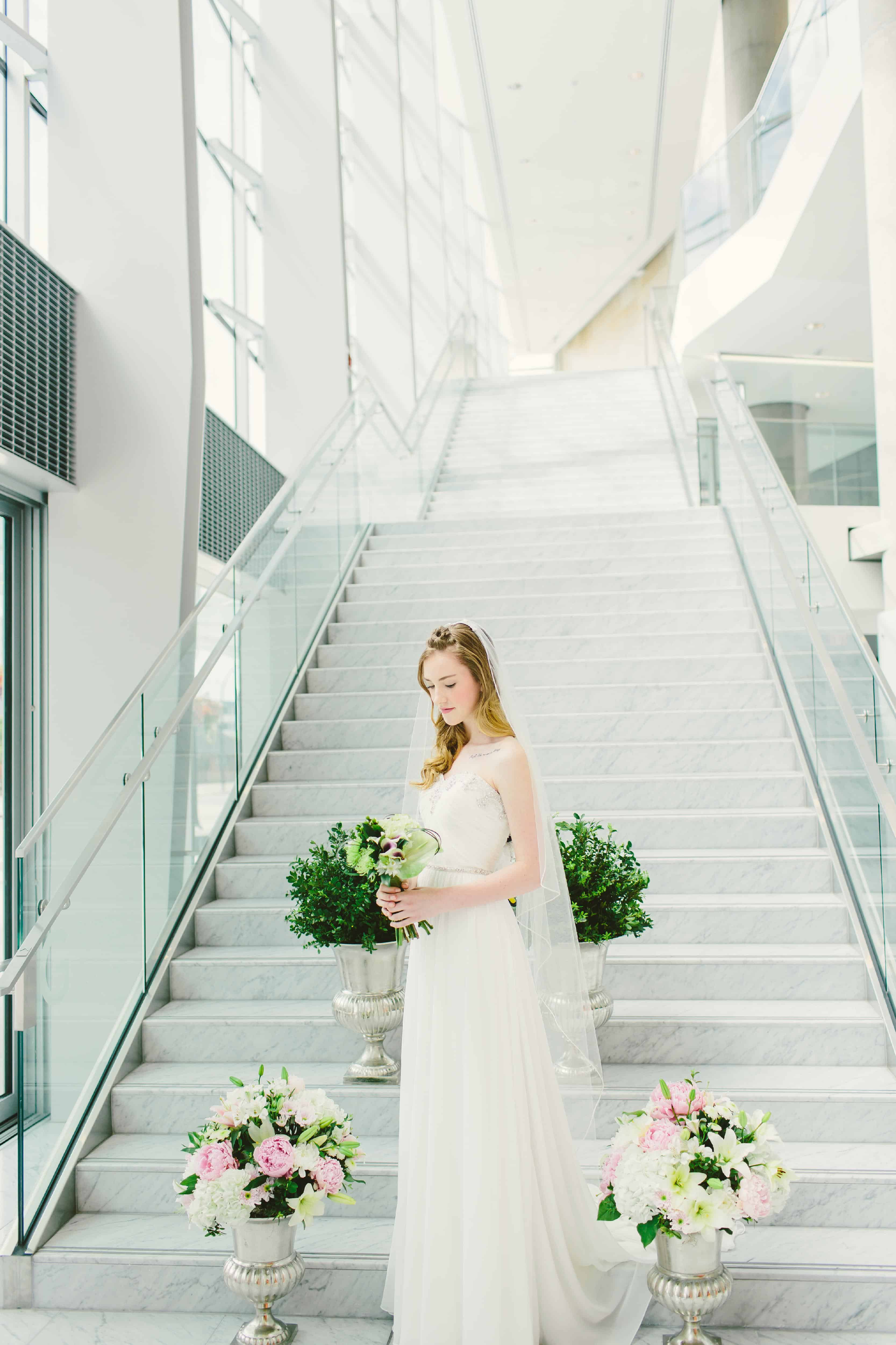New Westminster wedding venues, Anvil Centre
