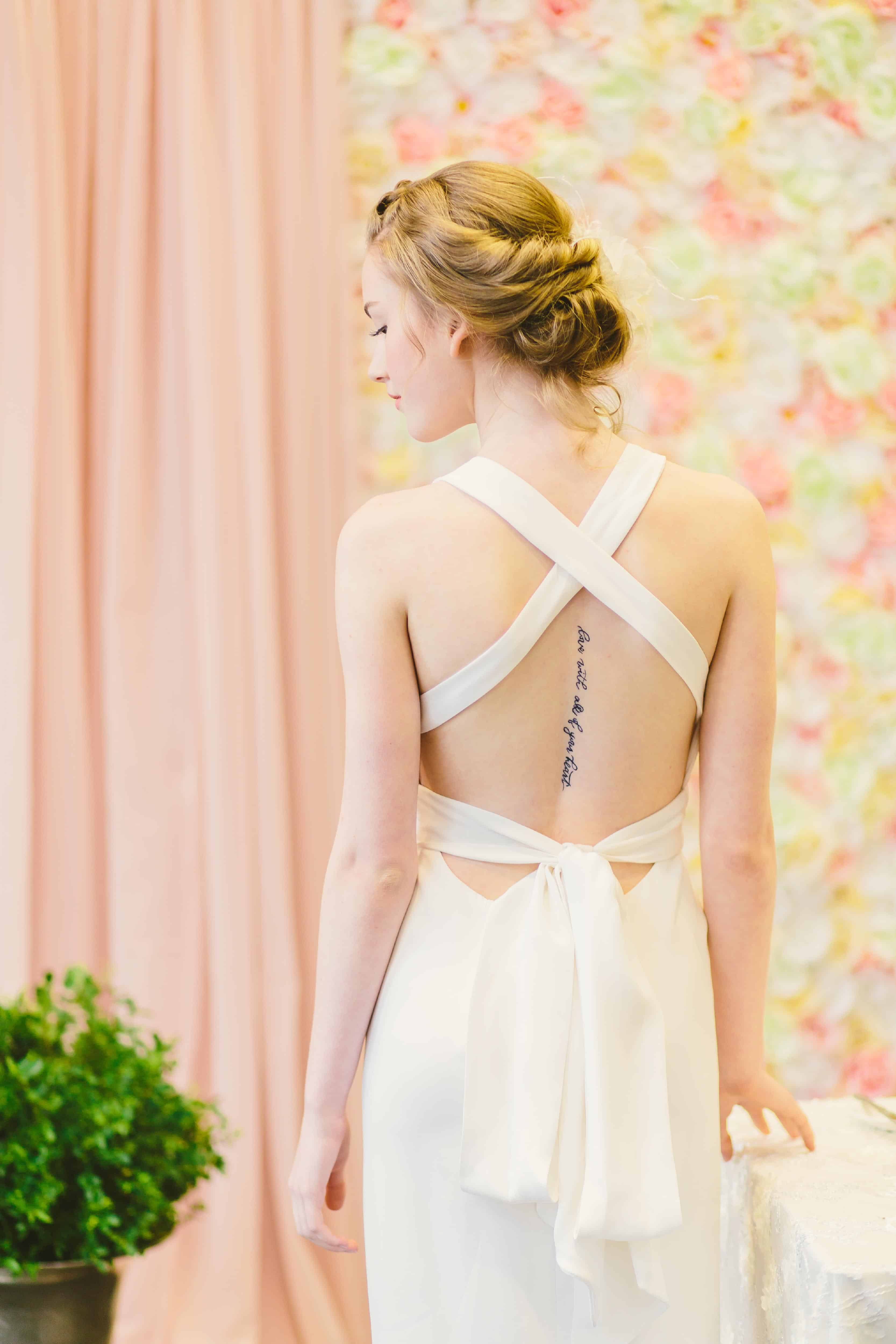 Vancouver Bridal gowns, Isabelle's Bridal