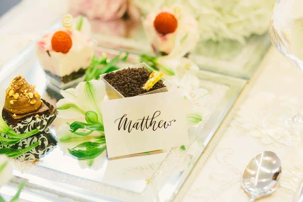 Vancouver catering, Truffles Fine Foods