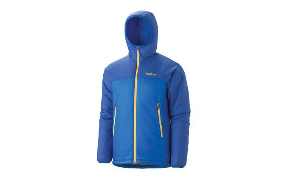 The chronically cold: Marmot Baffin Jacket