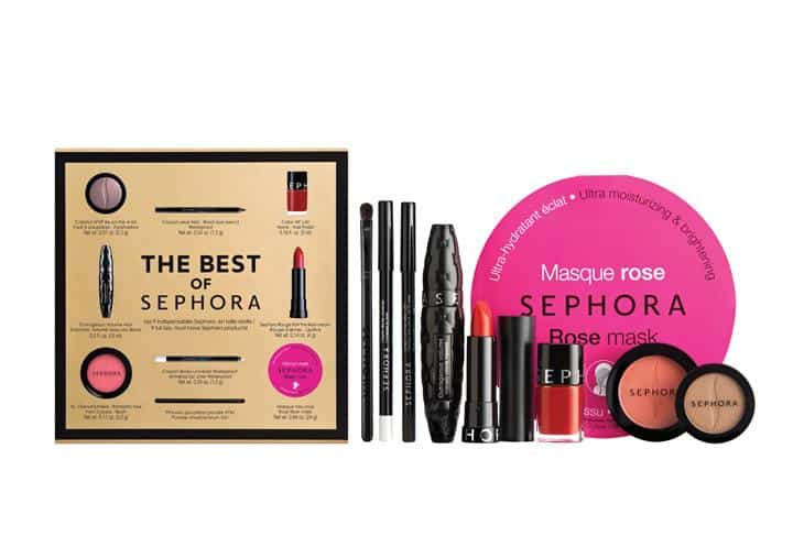 Best of Sephora Collection
