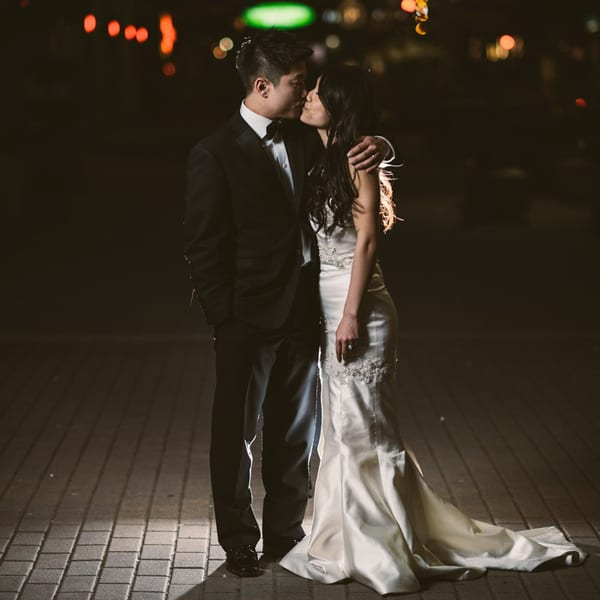 Blue Water Cafe Wedding From Dallas Kolotylo Photography