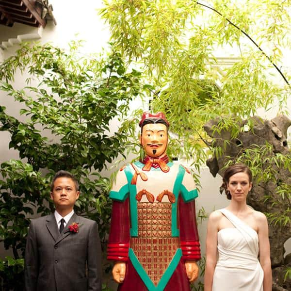 Man Suffering From Heartburn