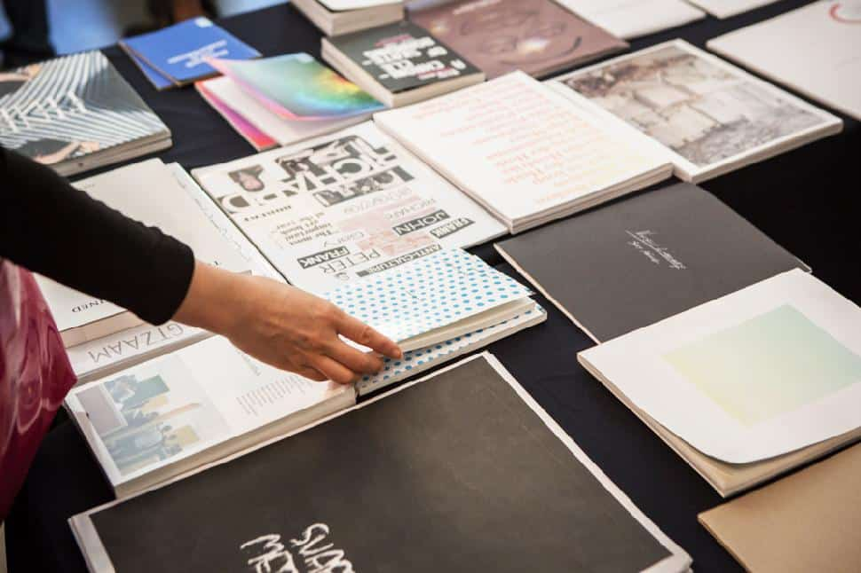 Vancouver Photo Book Fair