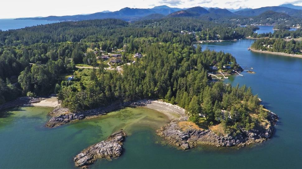 sunshine coast british columbia