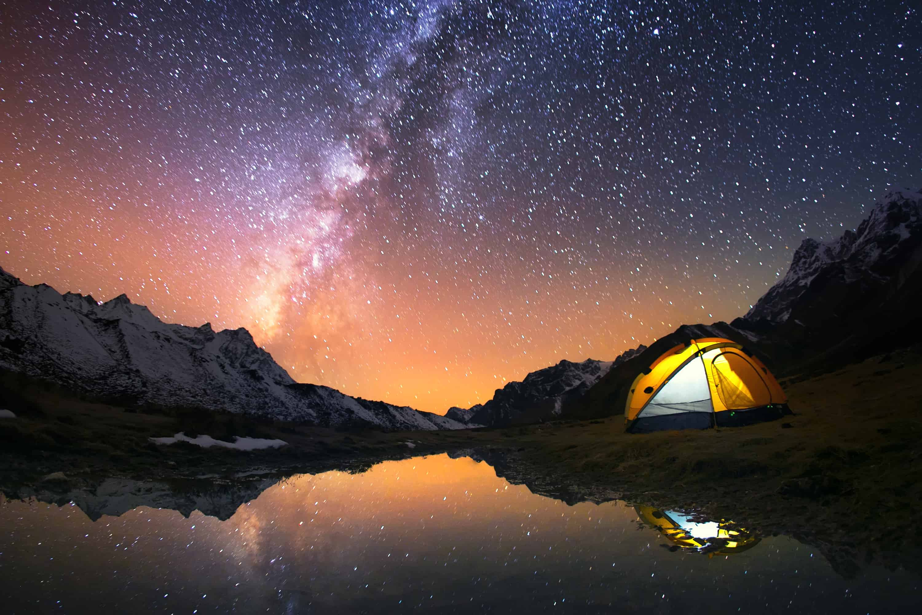 Gear Guide: Your Perfect Campsite Setup
