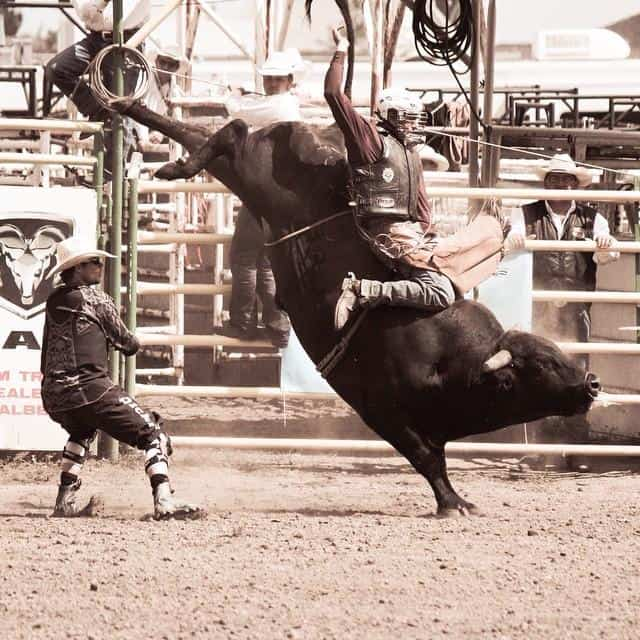 Strathmore Rodeo