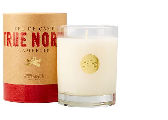 True North candle