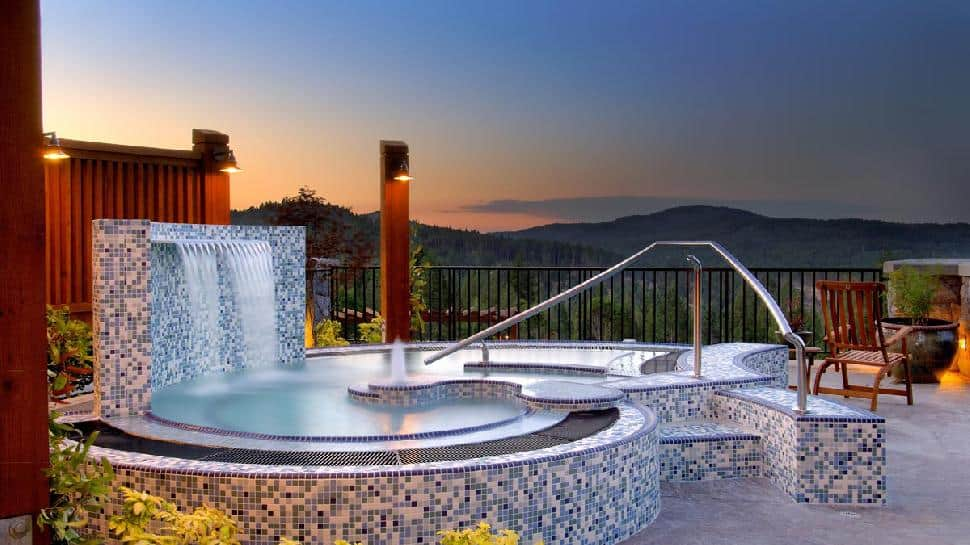Bear Mountain Resort and Spa